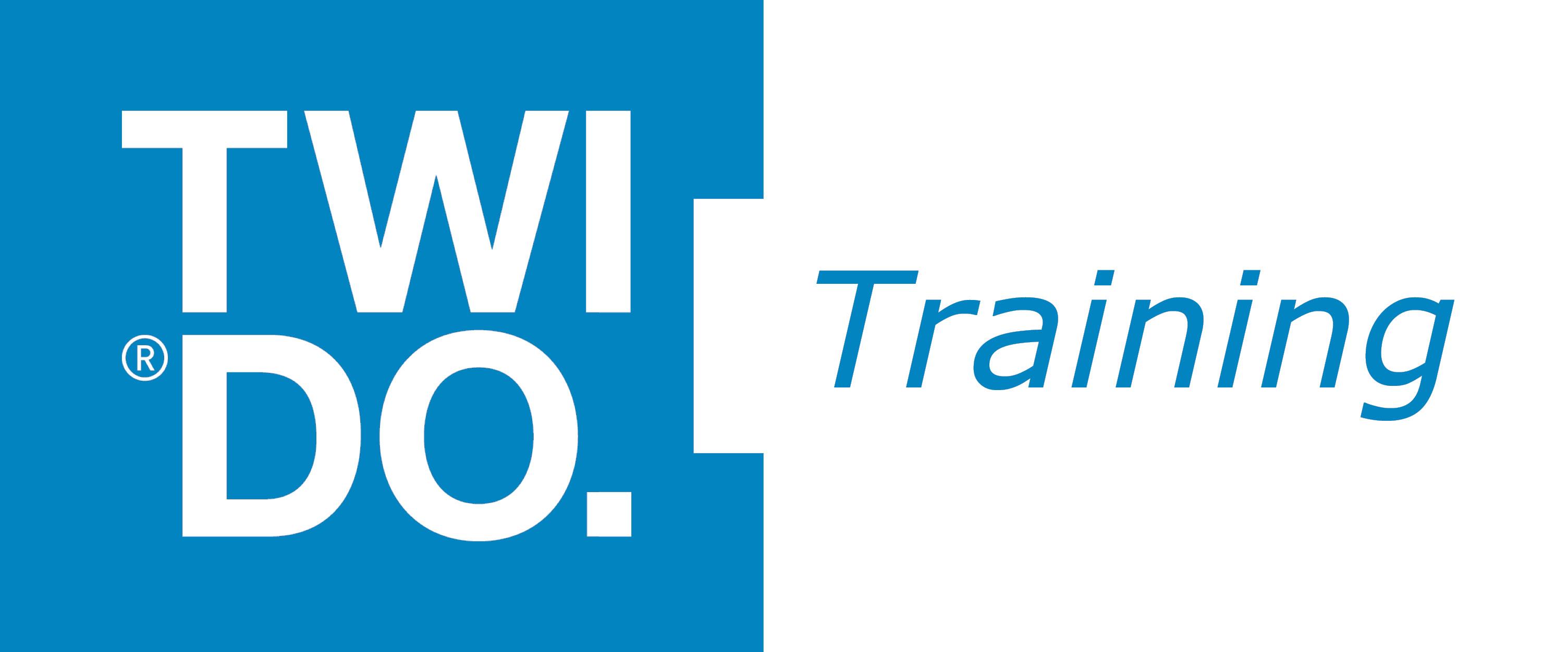 Twido Training